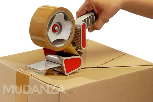 Tipos de empaque para mudanza, ventajas y desventajas