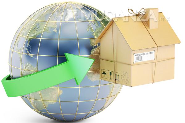 Lo que debes tomar en cuenta para realizar una mudanza internacional