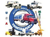 Frontera Norte Machinery Movers