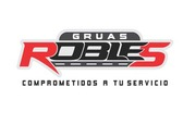 Grúas Robles