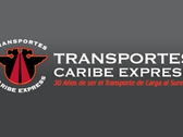 Transportes Caribe Express