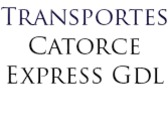 Transportes Catorce Express Gdl