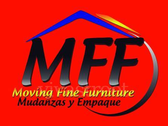 Moving Fine Furniture