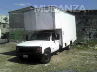 6 Chevrolet 40 Mts, local