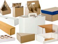 Cajas de carton for Cajas de carton puebla