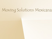 Moving Solutions Mexicana