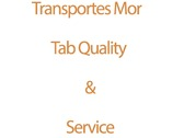 Transportes Mor Tab Quality & Service