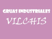Grúas Industriales Vilchis