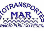 Autotransportes Mar
