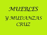 MUEBLES Y MUDANZAS CRUZ- EXCLUSIVO Y COMPARTIDO
